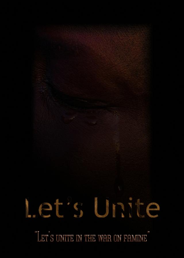 Sahara Let's Unite #Famine